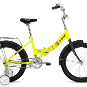 Altair City Kids 20 Compact (2020)